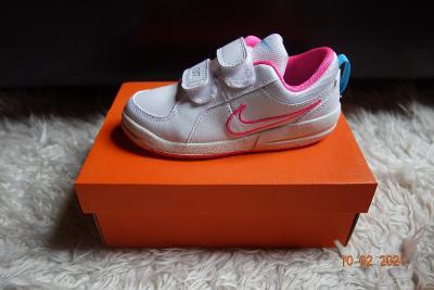 Nové dětské boty Nike Pico 4 vel. 28 PC 790 Kč