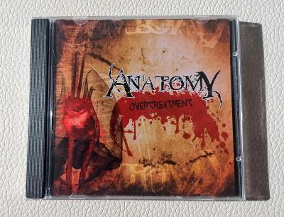 ANATOMY - Overtreatment - 1 PRESS 2004