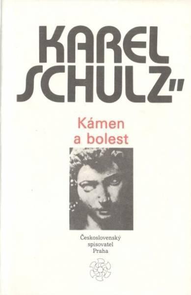 KAREL SCHULZ - Kámen a bolest