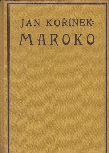 MAROKO-JAN KOŘÍNEK