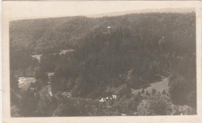 Rychnov Ústí nad Orlicí Litice hrad 321