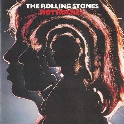 CD - ROLLING STONES - Hot Rocks I
