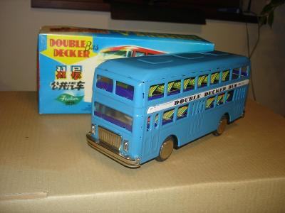 Autobus patrový, NE KDN, KOVAP, ITES