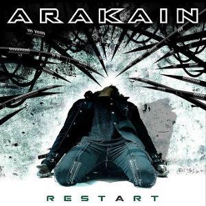 Nové originální CD skupiny ARAKAIN - Restart