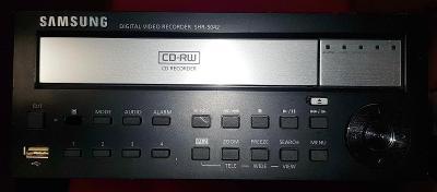 SAMSUNG 2X SHR-5042, 1X SHR-5080 BEZPEČNOSTNÍ SYSTÉM