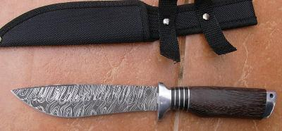 Lovecký nůž 27 cm