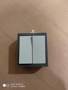 lustrový vypínač č.5 IP44