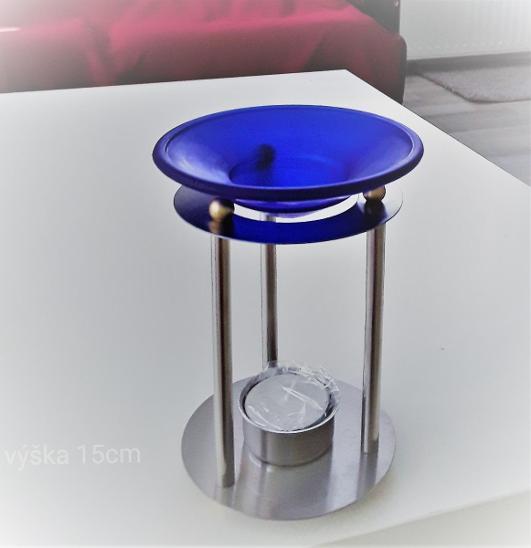 aromalampa - Zařízení