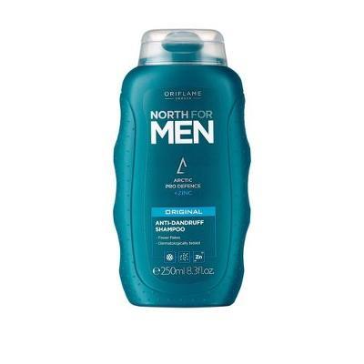Šampon proti lupům North for Men Original 32001