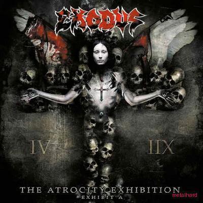 EXODUS - The Atrocity Exhibition: Exhibit A