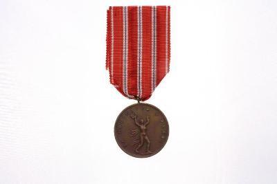 Vyznamenání Za hrdinstvo v práci Rád SNR