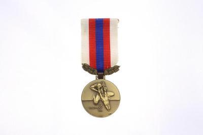 Vyznamenání Za hrdinský čin