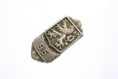 Hasičský odznak (župa 95 - Karlínská)