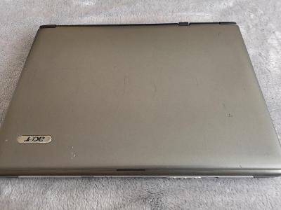 Acer TravelMate 4500 Series