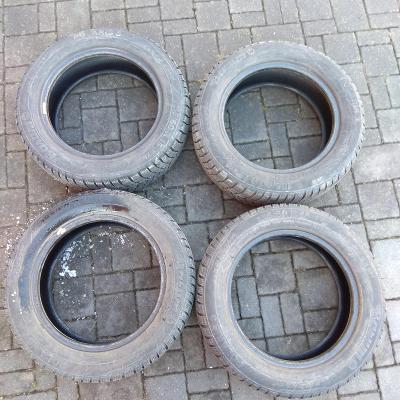 Pneu Polaris 3 zimní 185/60/r15 88T-sada 4x pneu