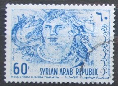 Sýrie 1964 Mozaika Mi# 876 0065