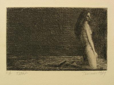 Ivan Theimer - Orig. lept 1981 - (L22)