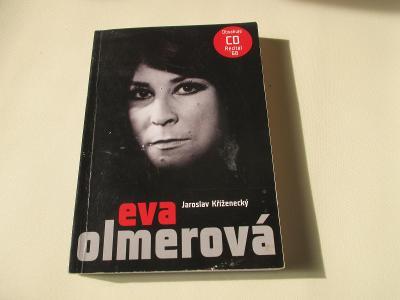 EVA OLMEROVÁ Jaroslav Kříženecký