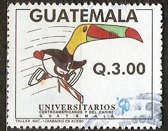 Guatemala ... F.2.  ine raz.