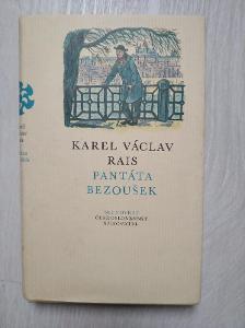 Karel Václav Rais - Pantáta Bezoušek