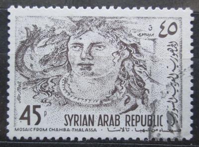 Sýrie 1964 Mozaika Mi# 873 0067