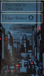 Edgar Wallace Postrach Chicaga