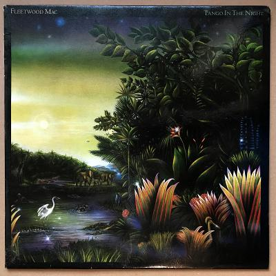 FLEETWOOD MAC - TANGO IN THE NIGHT (SUPRAPHON 1987)