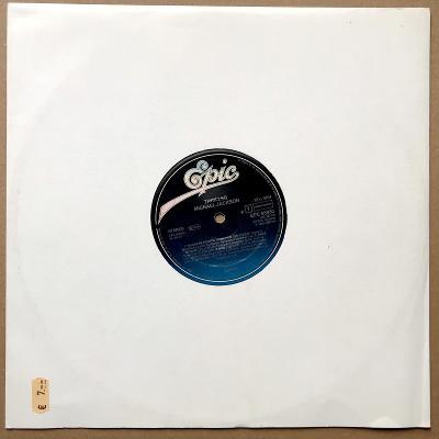 MICHAEL JACKSON - THRILLER (EPIC 1982)