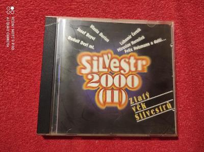 Zlatý věk Silvestrův / Silvestr 2000 (II) Cd