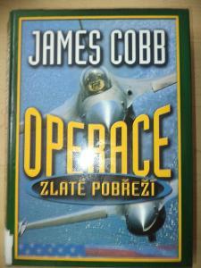 Operace zlaté pobřeží - James Cobb