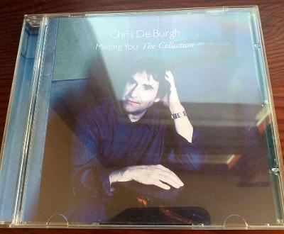 CD Chris De Burgh - Missing You: The Collection