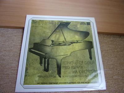 LP Ludwig van Beethoven