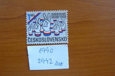 ČSSR 1990