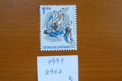 ČSSR 1991