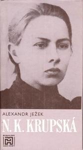Naděžda Krupská (A.Ježek)