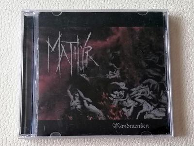 MATHYR - Mandraenken - 1 PRESS 2004