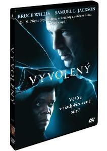VYVOLENÝ (DVD)
