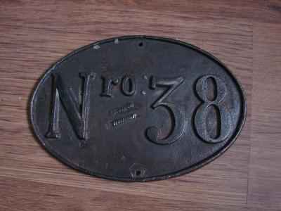 Číslo popisné domu