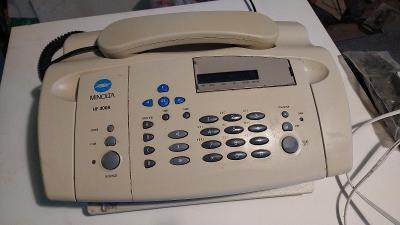 Fax MINOLTA HF 300A (1997)