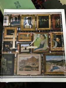 Gask Katalog 1 2 3 Collection - Stopy historie v akvizich