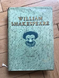 Výbor z dramat I. –William Shakespeare (1956, Naše vojsko)