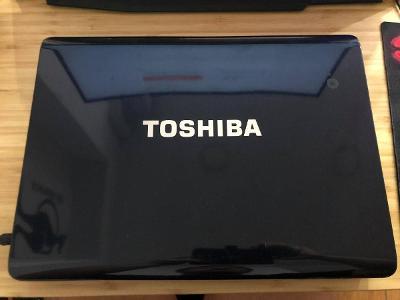 Notebook TOSHIBA A200 funkční