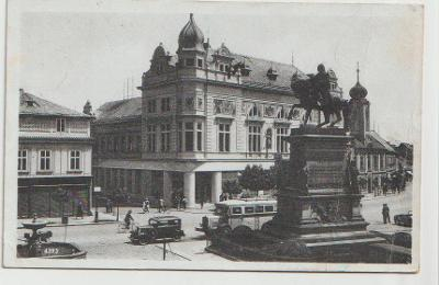 Lázně Poděbrady - Autobus - Auto