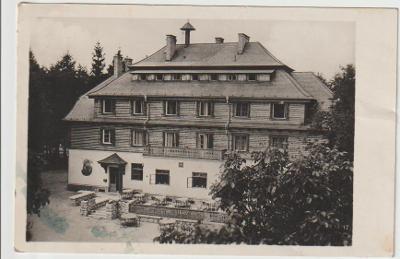 Chodsko - Hotel Sv. Vavřince - Domažlice