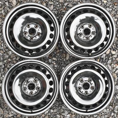 TOP stav plechové disky VW, Škoda