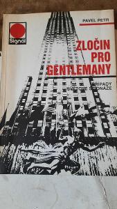 Zločin pro gentlemany