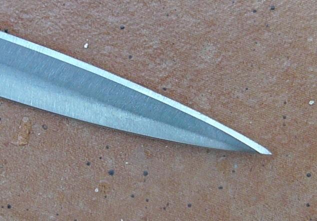 Vycházková hůl s ostrým mečem lev - Střelba a myslivost