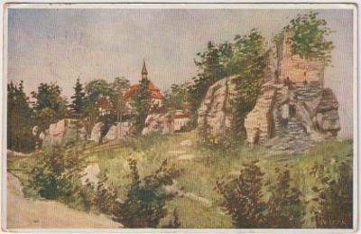 Český ráj - Turnov