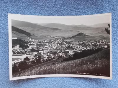 Sudety Jeseník Freiwaldau foto Göbel