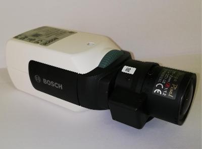 Bezpečnostní kamera BOSCH